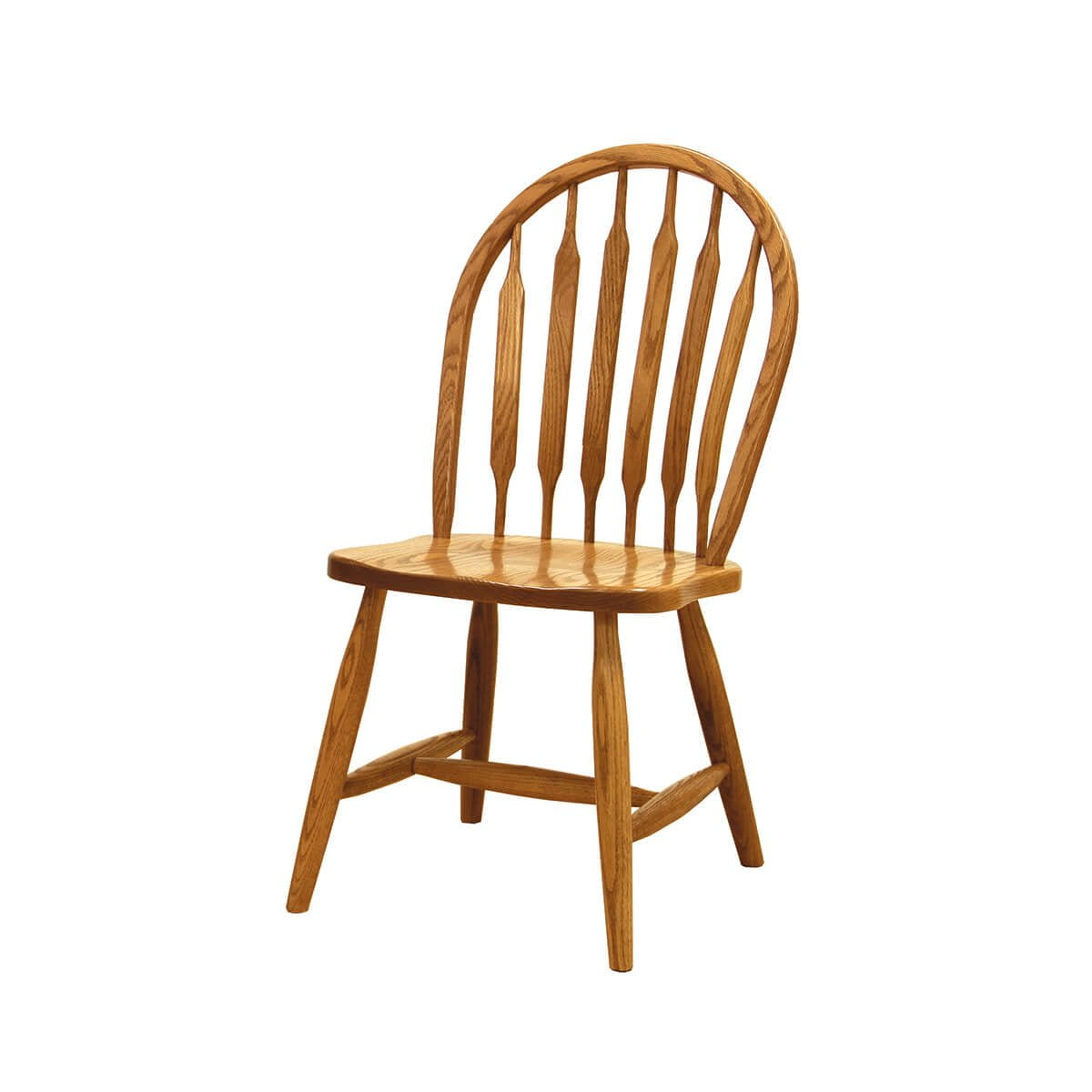 Paddle Back Side Chair